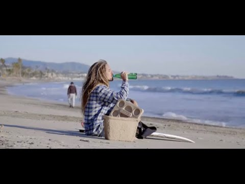 The First-Ever Biodegradable Cooler Is Here Just in Time for a Greener Summer | Food & Wine