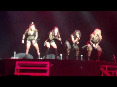 Fifth Harmony Down -ZPLBirthdayBash 6/23/17