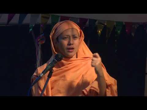 Pravrajika Divyanandaprana - Mind and Its Control Part 1