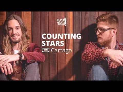 Counting Stars - OneRepublic Cartago cover Nossa Toca