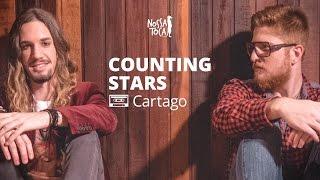 Baixar Counting Stars - OneRepublic (Cartago cover) Nossa Toca