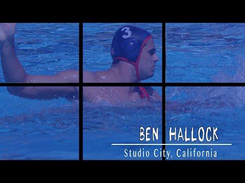 Ben Hallock highlights