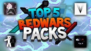 TOP 5 BEDWARS TEXTURE PACKS 1.8/1.9/1.10/1.11 – FPS BOOST/NO LAG! + DOWNLOAD LINK!