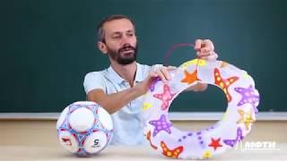 Математика для всех. Алексей Савватеев. Лекция 2.3. Многогранники и многоугольники на мяче и бублике