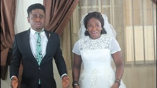 Marrying A Rich Man's Daughter In An African Home | Mc Shem Comedian