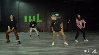 It's Alive - Fingazz | Dylan Mayoral Choreography | MOVEMENT LIFESTYLE