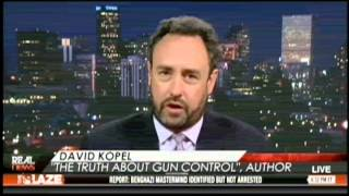 Dave Kopel on Glenn Beck