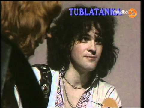 Tublatanka - Stojím, padám + Interview (Triangel 1989)