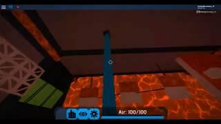 Roblox Flood Escape 2: SINKING SHIP BUFFS!? (Sinking Ship V2 Complete!)