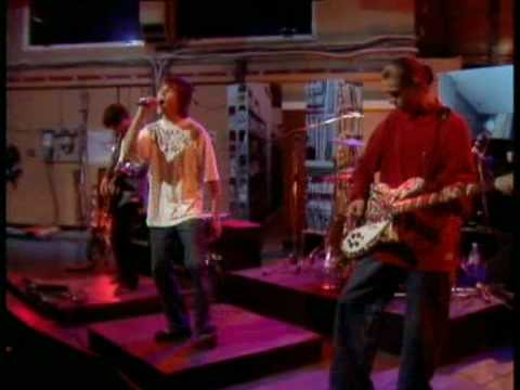 The Stone Roses   Made Of Stone Live   The Late Show