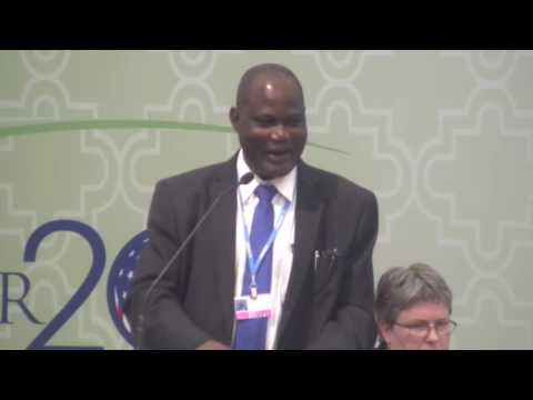 COP-22: Integrating Climate and Air Quality – The Accra Megacity Partnership