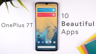 Best Android Apps - October 2019!