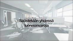Pa-Ri Materia Oy   Uudet ja käytetyt toimistokalusteet