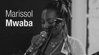 Marissol Mwaba | Antropofonia [Episódio completo]