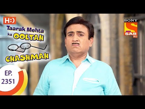 Taarak Mehta Ka Ooltah Chashmah – Ep 2351 – Webisode – 4th December, 2017