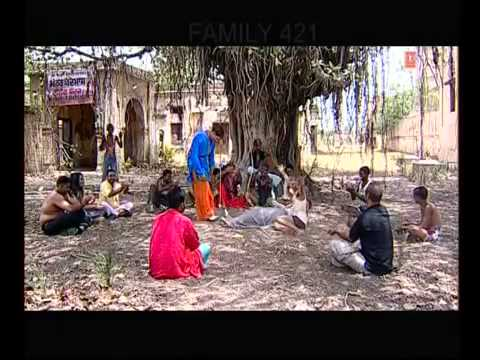 Family 421   Funny Punjabi Movie   Gurchet...