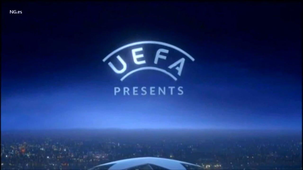 UEFA Champions League 2015 Intro - Heineken & Gazprom DK ...