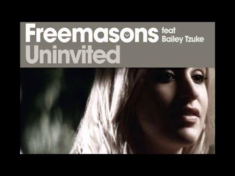 Freemasons feat. Bailey Tzuke - Uninvited
