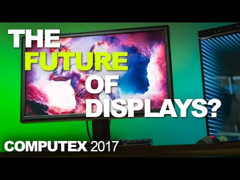 Intel Talks Basics of HDR Technology
