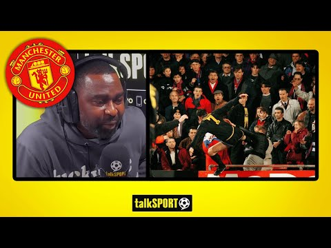 News, fixtures, scores and video. Eric Cantona Kung Fu Kick On Crystal Palace Fan Youtube