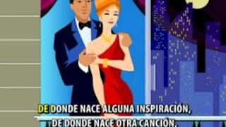 Bacilos - Caraluna Karaokes Letras Lyrics - www.LetrasKaraoke.com