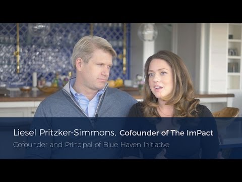 The ImPact: Liesel Pritzker Simmons