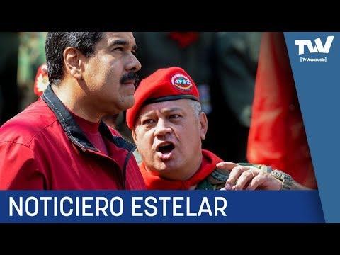Suiza sancionó a funcionarios del régimen de Nicolás Maduro