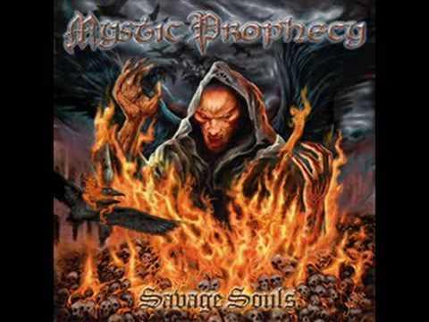 Mystic Prophecy - Evil Empires mp3