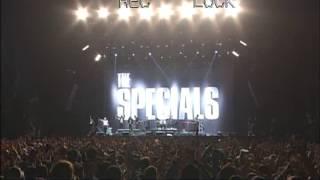 the specials Fuji Rock 2012.