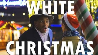 Dont jealous me - WHITE CHRISTMAS
