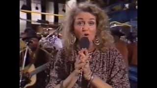 AnnKristin Hedmark, Dom Säger Att Det Går Över, SVT 1990
