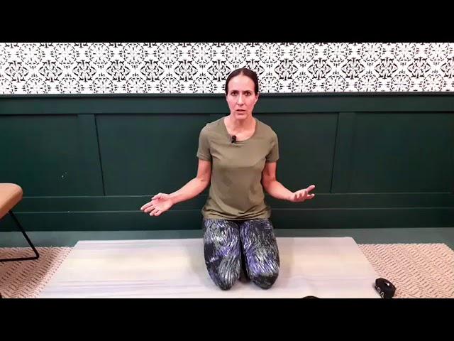 Práctica de Yoga | UTEL Universidad