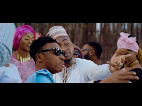 DMW feat. Davido & Mayorkun - Prayer