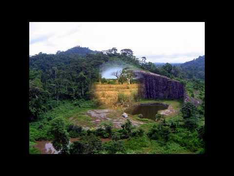 Ivory Coast my country