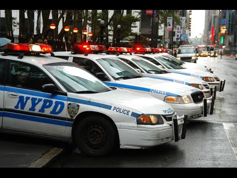 "Modern Mommies - ""New York Police Dept"" ""Mommie Tricks"""