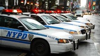 """Modern Mommies - """"New York Police Dept"""" """"Mommie Tricks"""""""