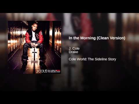 In the Morning (Clean Version)