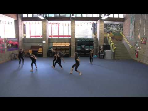 Darlington Public School Koori Dance Ensemble