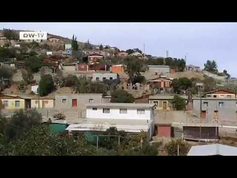 Green energy in Chile | Global Ideas