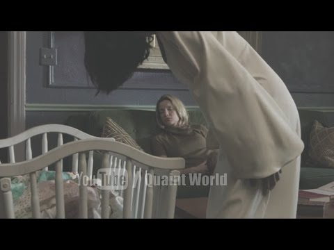 Annabelle (2014) - Home Alone Horror Movie Scene [Full HD,1080p]