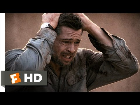 Babel (7/10) Movie CLIP - You Leave, I'll Kill You (2006) HD