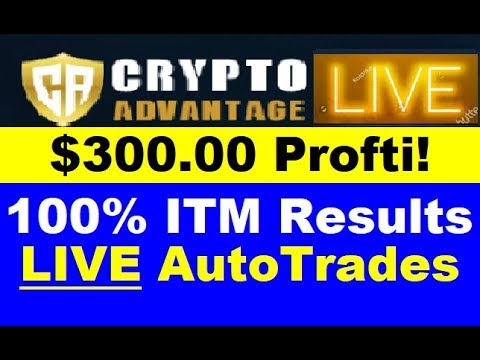Trading crypto with 100 dollars