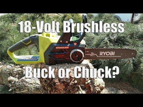 RYOBI ONE+ 18-Volt