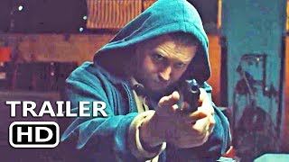CUCK Official Trailer (2019) Crime, Drama Movie