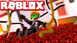 BE A PARKOUR NINJA in ROBLOX (NEW HUGE UPDATE)
