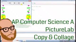 L'informatique de l'AP - PictureLab - Copie et Collage