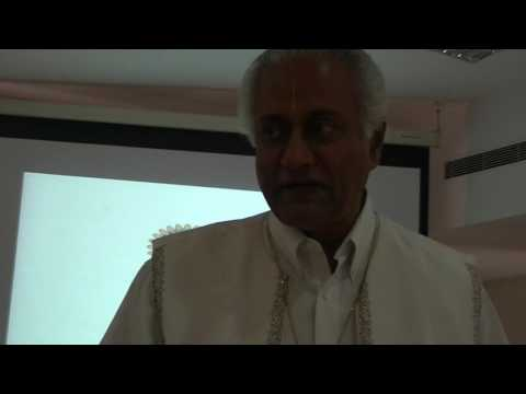 Dr ArunMadhavan's talk at Rotary Club Bangalore Shankara Park