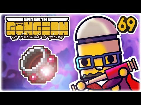 the-new-ruby-bracelet-|-part-69-|-let's-play:-enter-the-gungeon:-farewell-to-arms-|-pc-hd