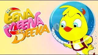 Funny Cartoon Compilation 2018 | Cartoon For Kids | Eena Meena Deeka | Compilation 19 | Wow Toons