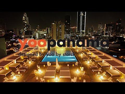Yoo Panama, Avenida Balboa - Apartamentos de Lujo en VENTA | ☎ (+507) 265-3030